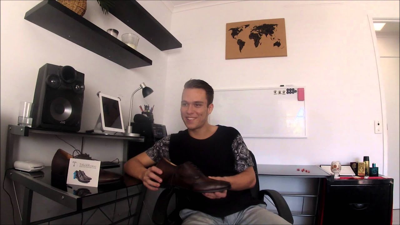 Jennen Shoes Review