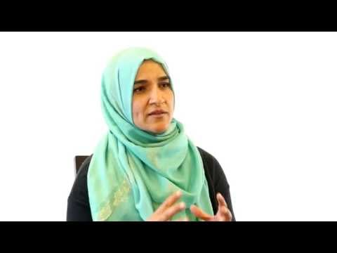 Dalia Mogahed On Balancing Your Personal Life With Your Public Life