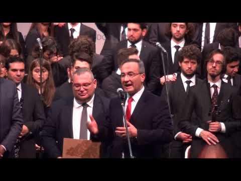 Dr. Cafer POLAT, OMÜ Türk Sanat Müziği Topluluğu Akademik Danışmanı
