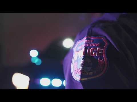 Police Tribute - One Call Away