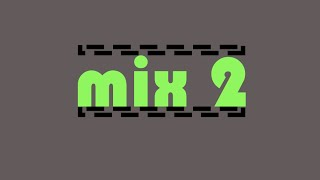 mix 2 (Hardwell Presents Revealed Vol. 6) (Hardwell, Dannic, Armin Van Buuren) (Dj mix)