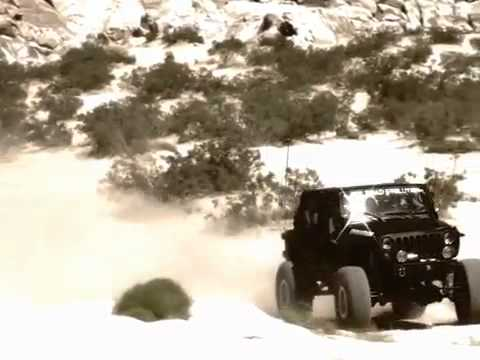 ATX Off Road Wheels Commercial