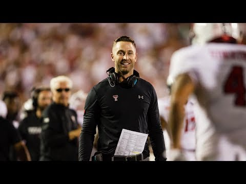 Tunnel Vision - USC set to hire Kliff Kingsbury