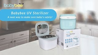 Economical UV Sterilizer
