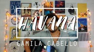 Havana - Camila Cabello   Neto Diniz Cover