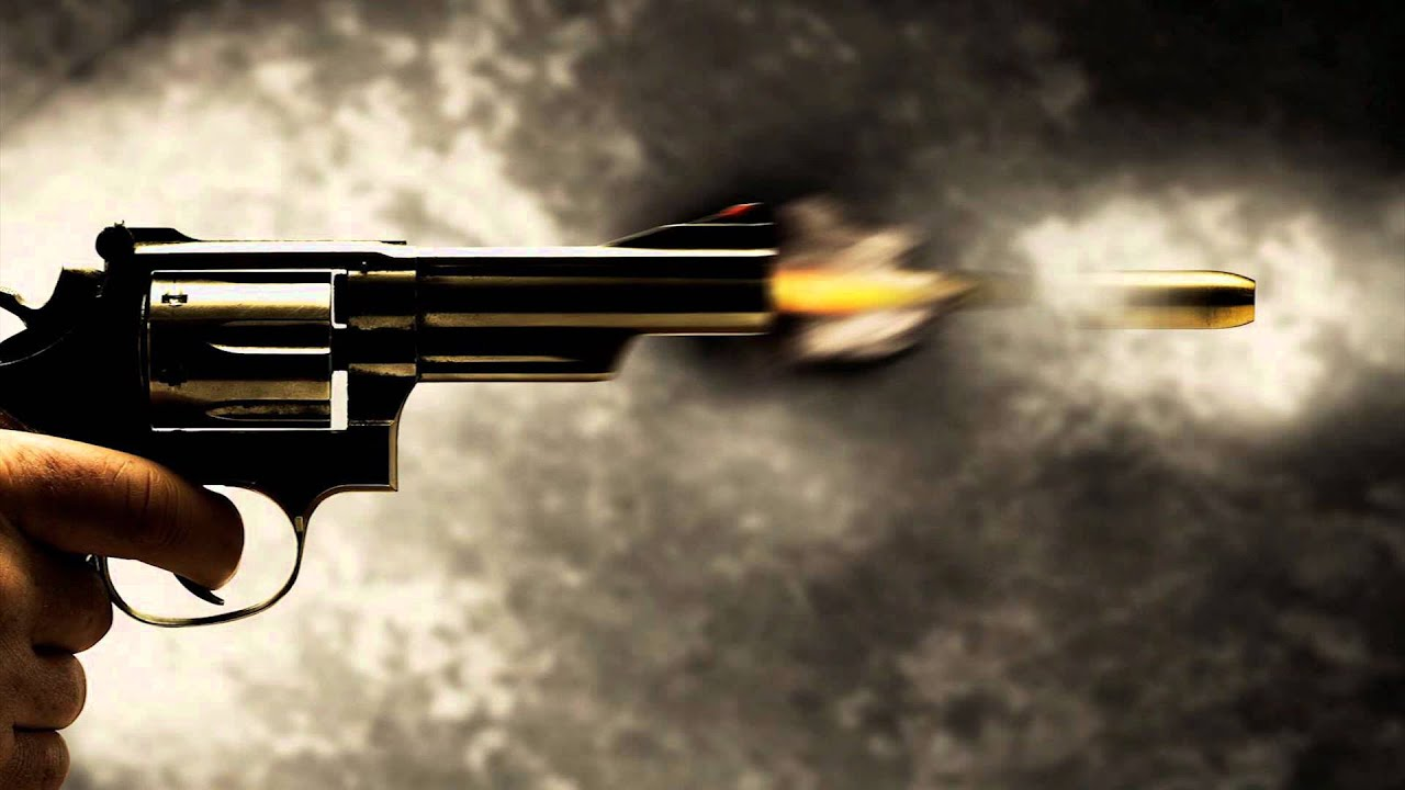 de Disparo