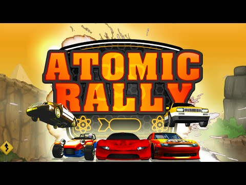 Atomic Rally: New mobile game