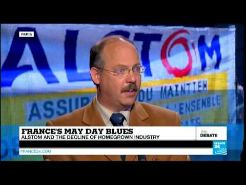 Alstom and the Decline of Homegrown Industry (part 2)