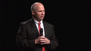 How to fix our broken criminal justice system  Robert Barton  TEDxSanQuentin