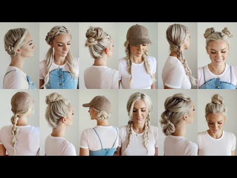 12-easy-gym/workout-hairstyles/everyday