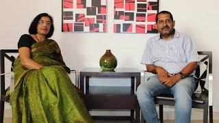 Dr. Niraj Sharma in conversation with Dr. Balram Agarwal