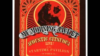 My Morning Jacket - The Bear (Live)