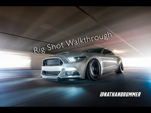 Rig Shot Walkthrough