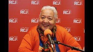 L'invité du 12/13 Izza Génini sur RCJ
