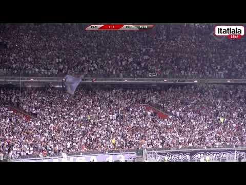 Atlético x Cruzeiro - 07/03/2020