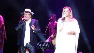 Скачать Al Bano Romina Power Performing Sharazan Live In Innsbruck 04 04 2016