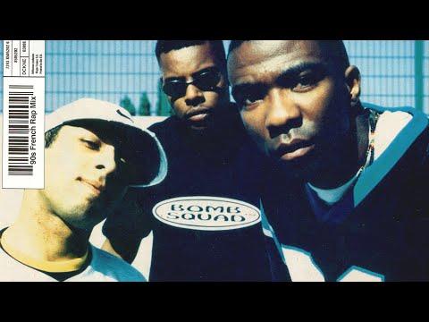 90s Classic French Rap Mix vol.2 (ft. IAM, Mc Solaar, Different Teep, Afro Jazz, Fabe, Kohndo..)