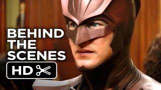 Watchmen Behind the Scenes - Production Design (2009) Zac Snyder Movie HD