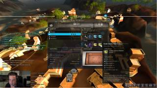 Black Desert Online: How to get Rough Black Crystal without mining.