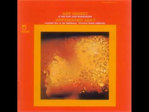Art Blakey's New Jazz Messengers - Between Races ( C. Mangione)