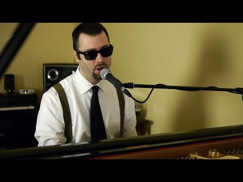 """Baby Grand"" - by Billy Joel, ft. Ray Charles - (cover)"