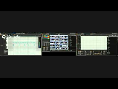 Favorite 3rd Party LinuxVST Plugins for Bitwig Studio