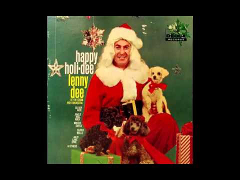 Lenny Dee - Santa Claus Is Comin' To Town (John Frederick Coots and Haven Gillespie)