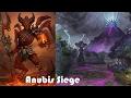 Smite Anubis Siege #50 **Bancrofts 2.0**