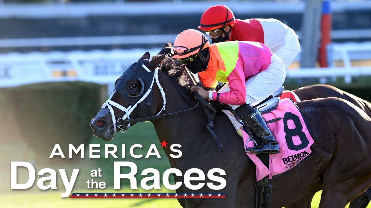 Download America's Day At The Races