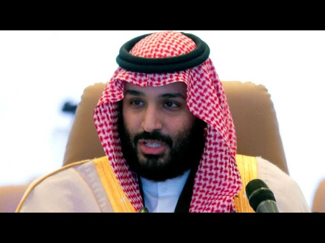 How will Saudi Arabia's crown prince change the Middle East?