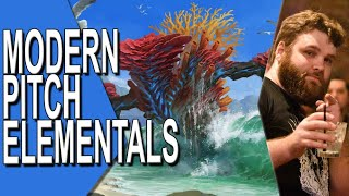 such VALUE | Modern Pitch Elementals | Grindy games and messed up turns