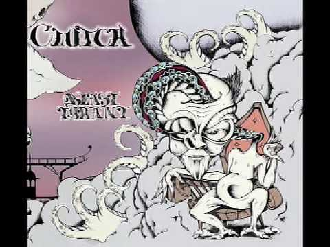 Клип Clutch - Mercury