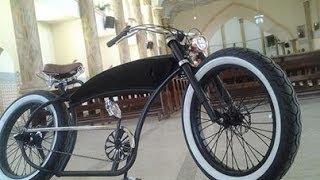 Bike Cruiser(Bicicleta Cruiser da WS Cruiser https://www.facebook.com/WS.bikeschopper e no http://wscruiser.com.br wscruiser@wscruiser.com., 2014-01-27T21:11:29.000Z)