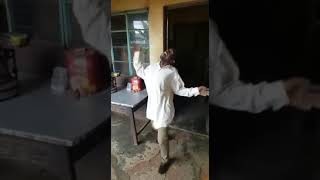 Upumbavu wa mkaliwenu