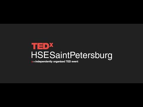 TEDx HSE Saint-Petersburg