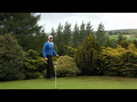Golf Trick Shots by Gareth Maybin & Sportsrisq