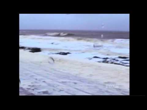 Most Shocking - Uruguay Sea Foam