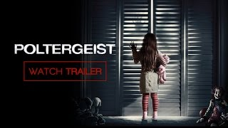 Poltergeist | Trailer #1 | Official HD Trailer | 2015