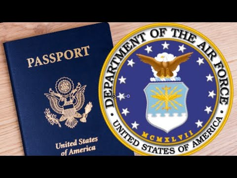 Joining The U.S Military Without Being A Citizen
