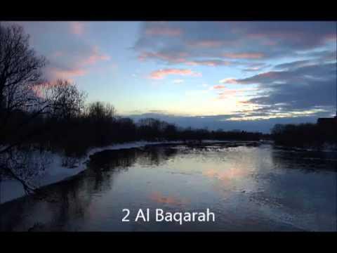 2 Al Baqarah (AbdulBasit AbdulSamad)