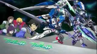 【PS3】Mobile Suit Gundam: EXTREME VS. TGS2011 Full PV