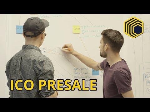 JustHive Crypto Token - ICO Presale
