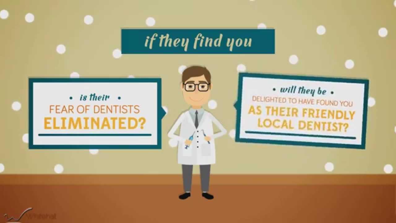 Dental Marketing Ideas For Dentists - YouTube