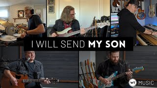 I Will Send My Son - WT Music (studio mix) // Original song collab