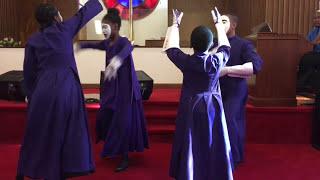 TYE TRIBBETT - WHAT CAN I DO   MIME DANCE