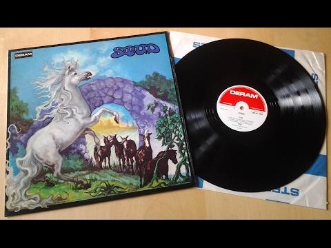 Stud (Full Album) Very Rare Deram UK 1ST Press £350 `Blossom Toes` Rare Prog