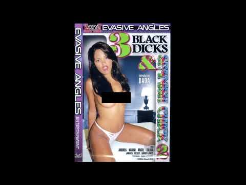 3 Black D!cks and a Spanish Chick Theme