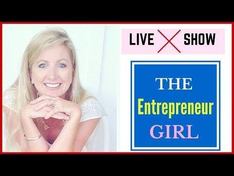 The INNER GAME Of Entrepreneurship With Tracy From Entrepreneur Girl