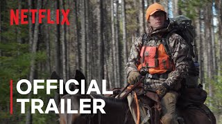 MeatEater: Season 9 Part 2   Official Trailer   Netflix