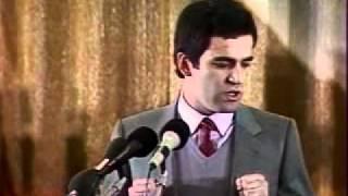 03/13 Встреча с Каспаровым (1986)